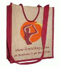Jute Freeset Bag