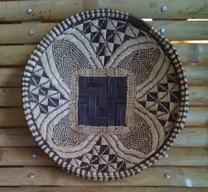 Small Tonga Basket