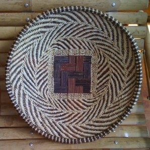 Medium Tonga Basket