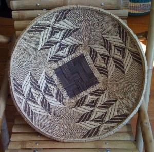 Large Tonga Basket