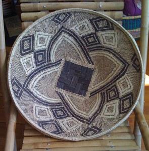 Extra Large Tonga Basket